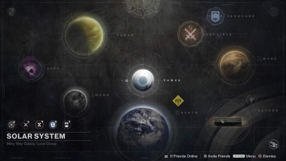 Destiny: It's rising.