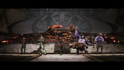 Paragon: PS4