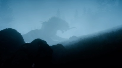 FINAL FANTASY XV: Beauty and the Beast