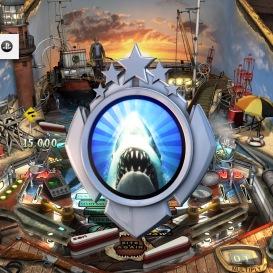 Pinball FX3: Jaws