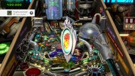 Pinball FX3: Bio Lab