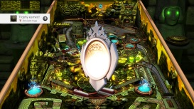 Pinball FX3: El Dorado